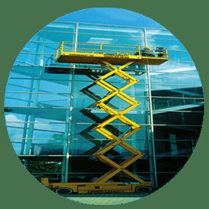 Maintenance-Lifts,مصاعد للتنظيف والصيانة