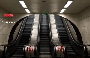 سلالم متحركة,سلالم كهربائية,مصاعد المضيان,الكويت 1,Modayan Elevators
