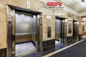 مصاعد أفراد,Passenger Elevators,مصاعد المضيان ,MODAYAN ELEVATOR