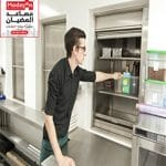 Dumbwaiters,مصاعد طعام,Food Elevators,مصعد طعام