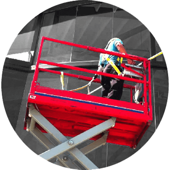 مصاعد-للتنظيف-والصيانة-Maintenance-Lifts-الكويت