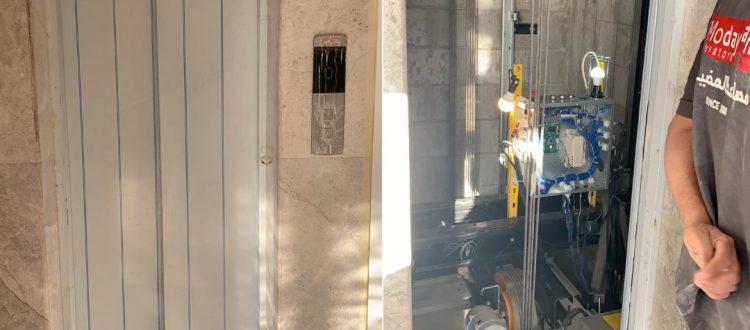 اهتمامنا بمعاير الجودة والأمان يشارك نحن شركة مصاعد المضيان معنا فرق عمل من شركة شارب العالمية لمتابعة تركيبات المصاعد في المشاريع بدولة الكويت مصاعد المضيان الثقة . الأمان .- زيارة الفريق المتخصص من الشركة المصنعة لوكالة مصاعد شارب الصينية لمتابعة تركيبات المصاعد لدى شركة المضيان في مشاريع دولة الكويت.