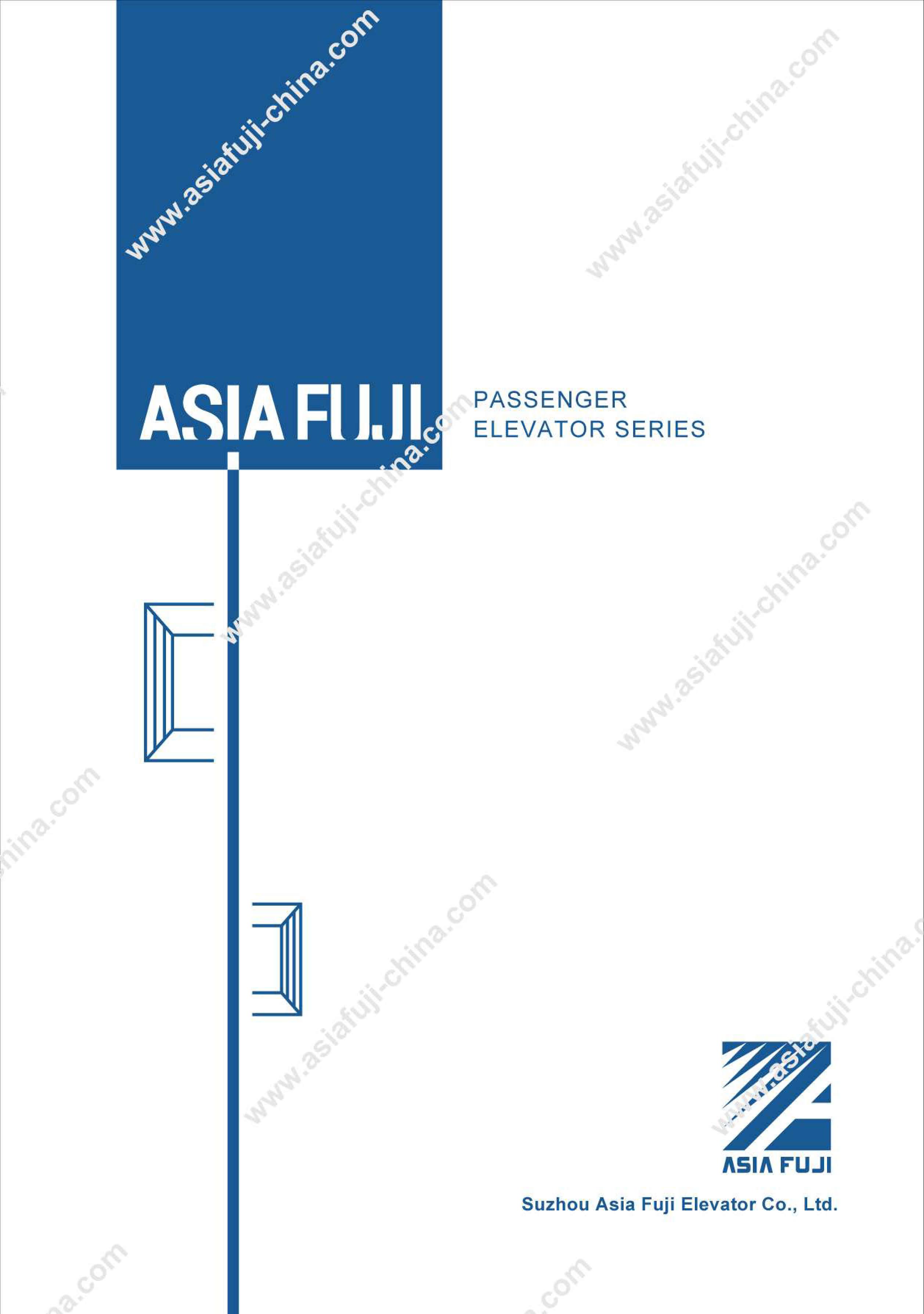 FUJI-Passenger-Lift-1